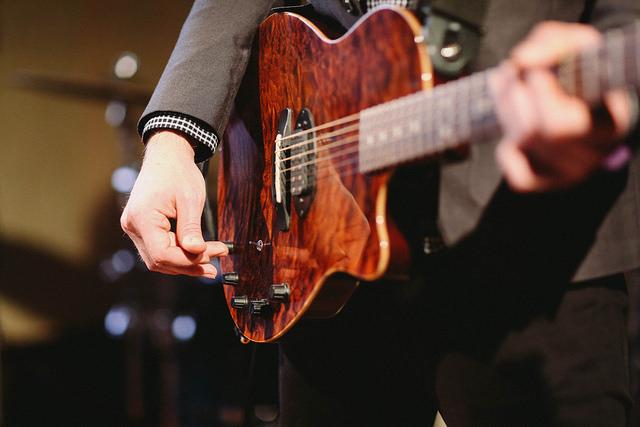 5 Remarkable Live Music Venues near 5333 Connecticut Ave.