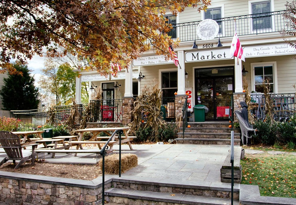 Most Exciting Local Businesses Near 5333 Connecticut Avenue