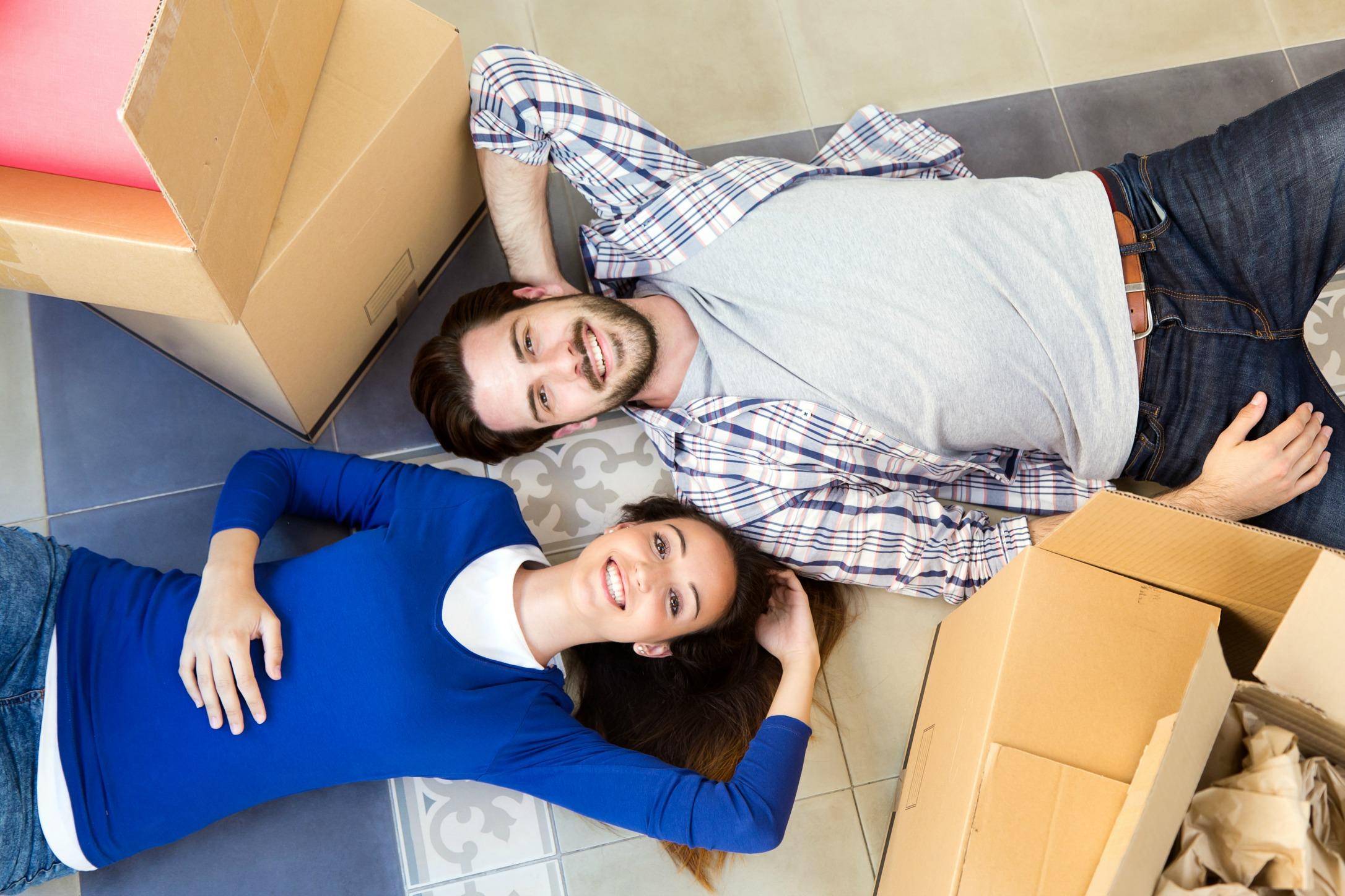 3 Important Factors to Help You Choose The Best Floor Plan