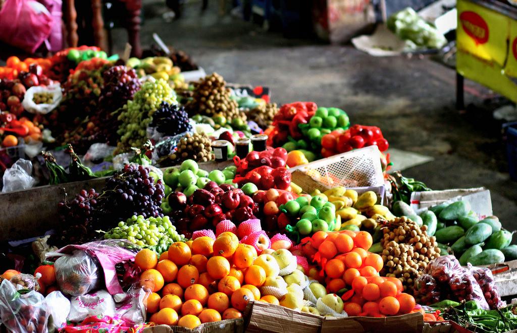 Best Farmers' Markets Near 5333 Conn  Ave  Apartments - Live