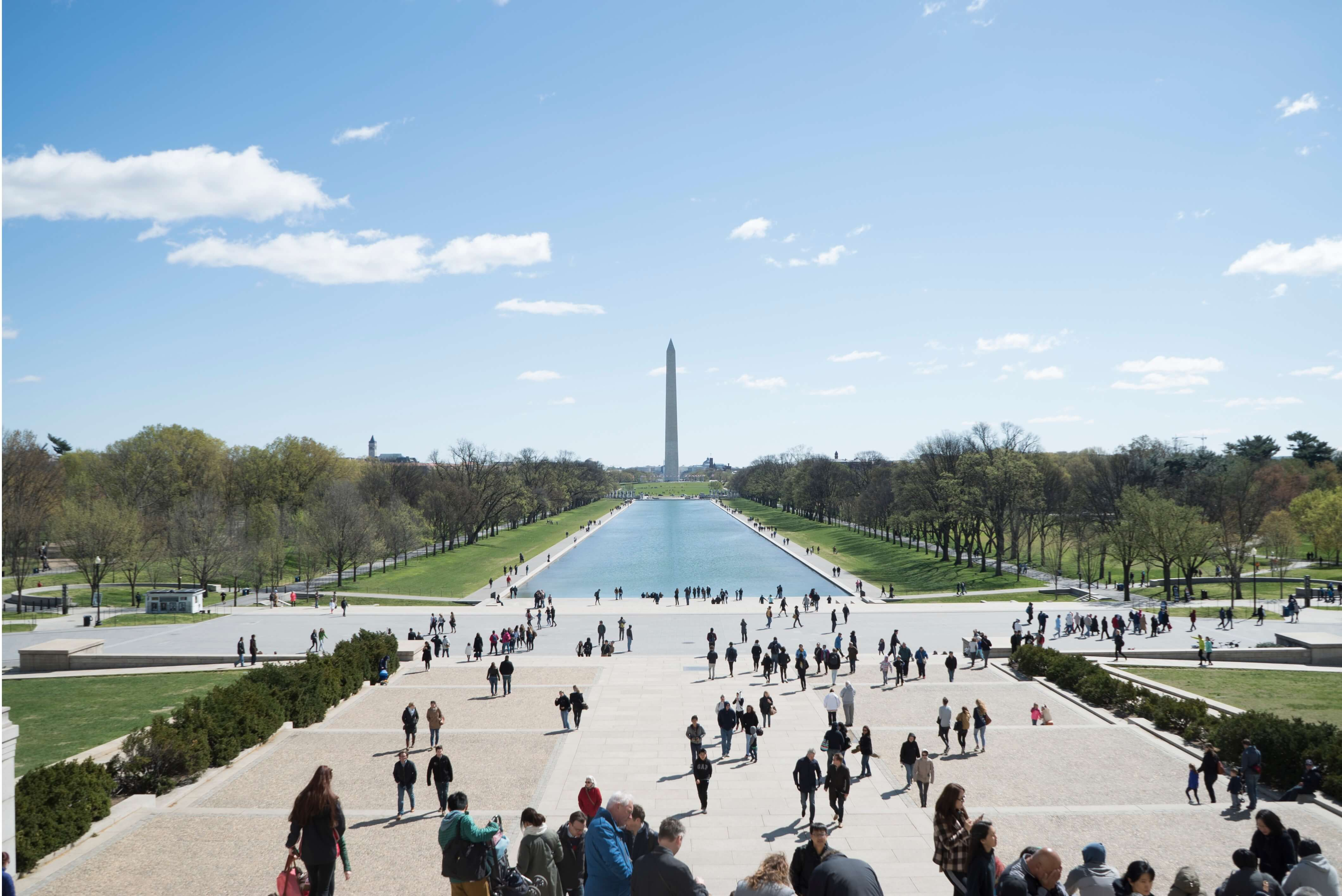 DC Sightseeing Tours: 4 Exciting Ways to See the City