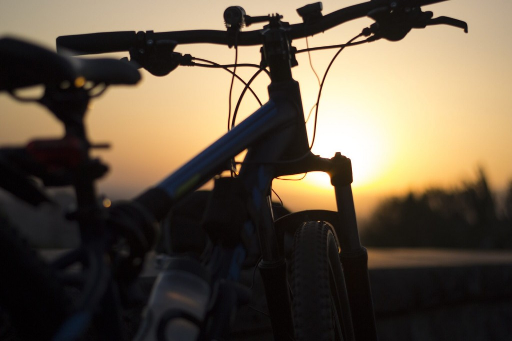 The Best DC Bike Ride Sources for Fun, Fitness, and Pleasure