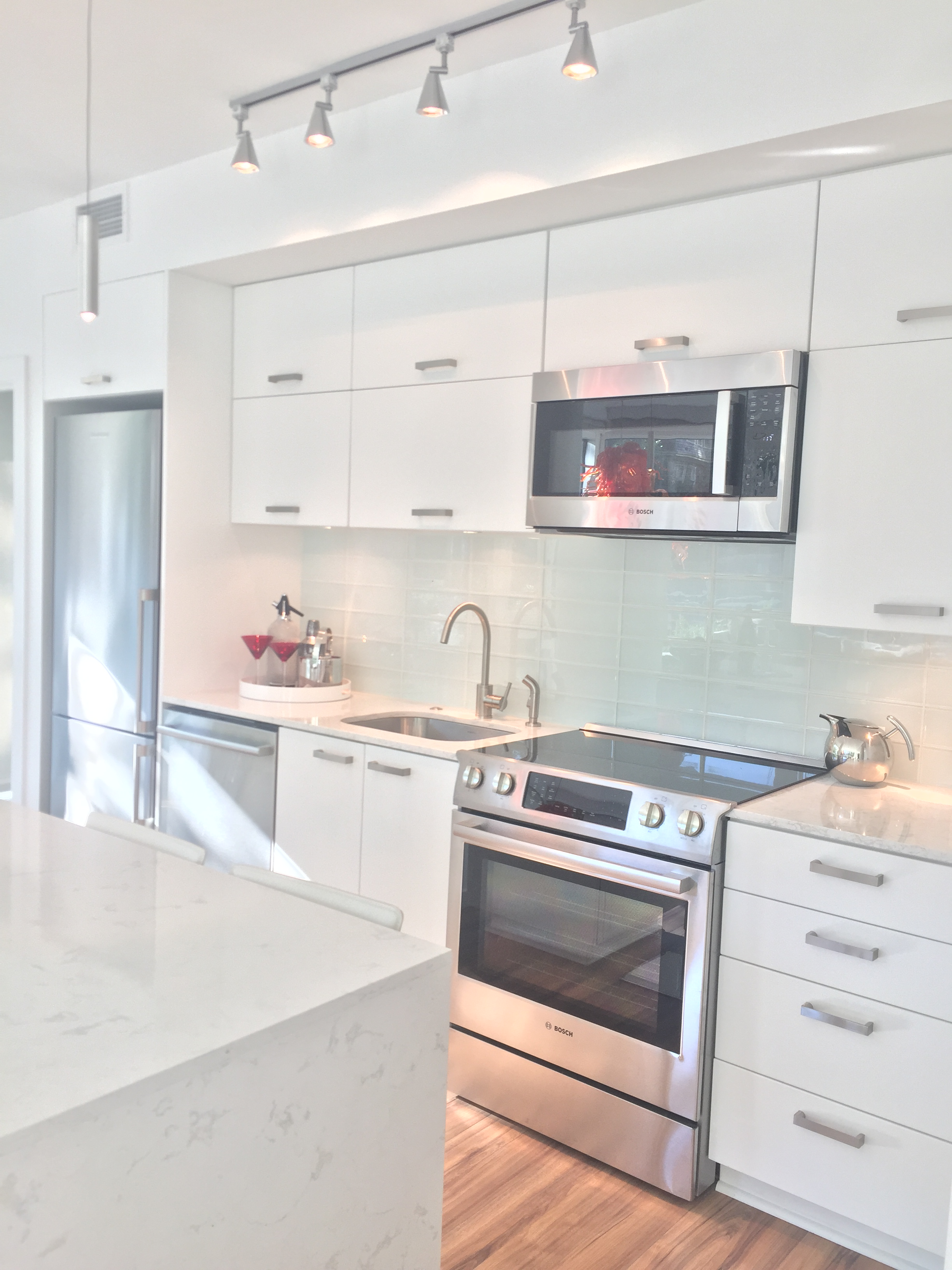 Kitchen Envy is Real at 5333 Connecticut - Live 5333