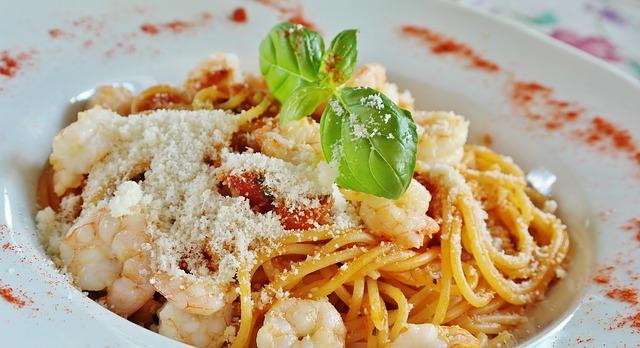 Get A Taste Of Authentic Italian Cuisine At Im Eddie Cano Live 5333