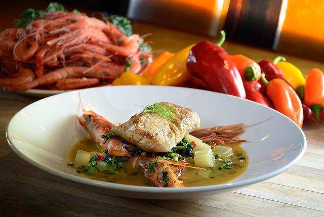 seafood-dinner-3707538_640